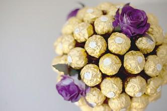 Ferrero Rocher Sweet Tree