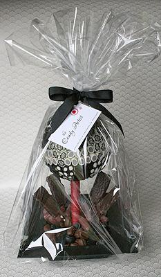 Gourmet Liquorice Sweet Tree Gift